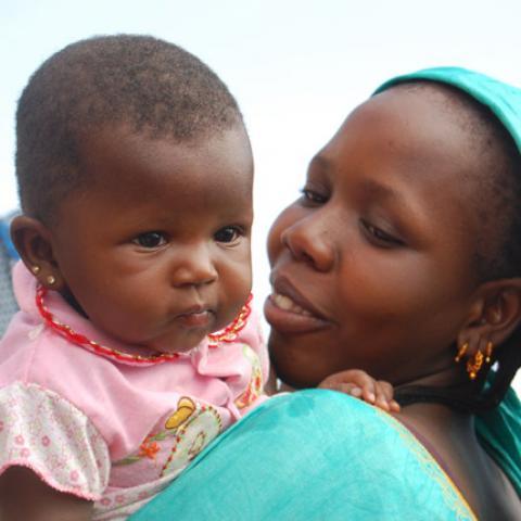 1,000 days of child care